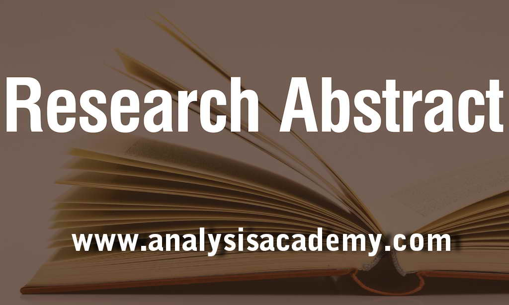 research-abstract