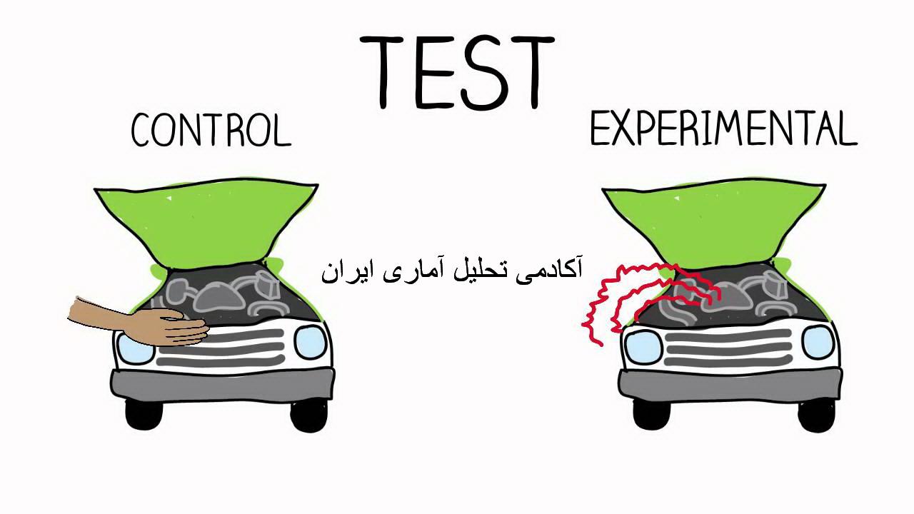 طرح آزمایشی